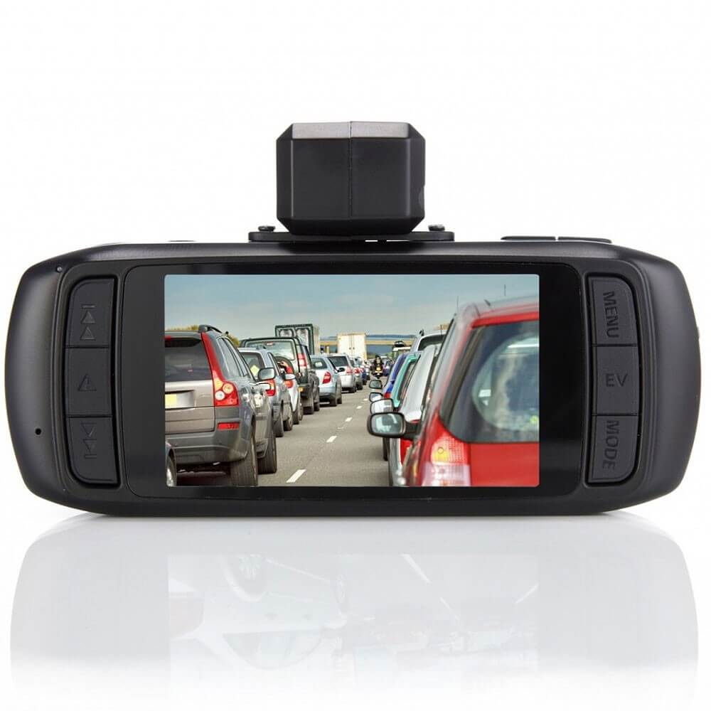 nextbase dash-cam review