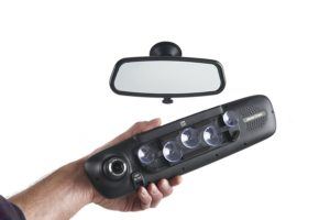 best rear view mirror camera 2017