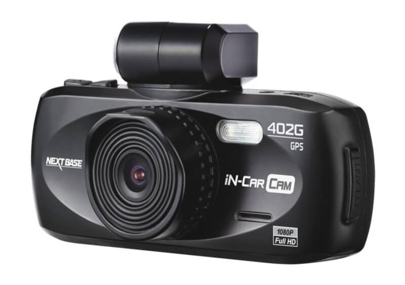 nextbase dash cam review