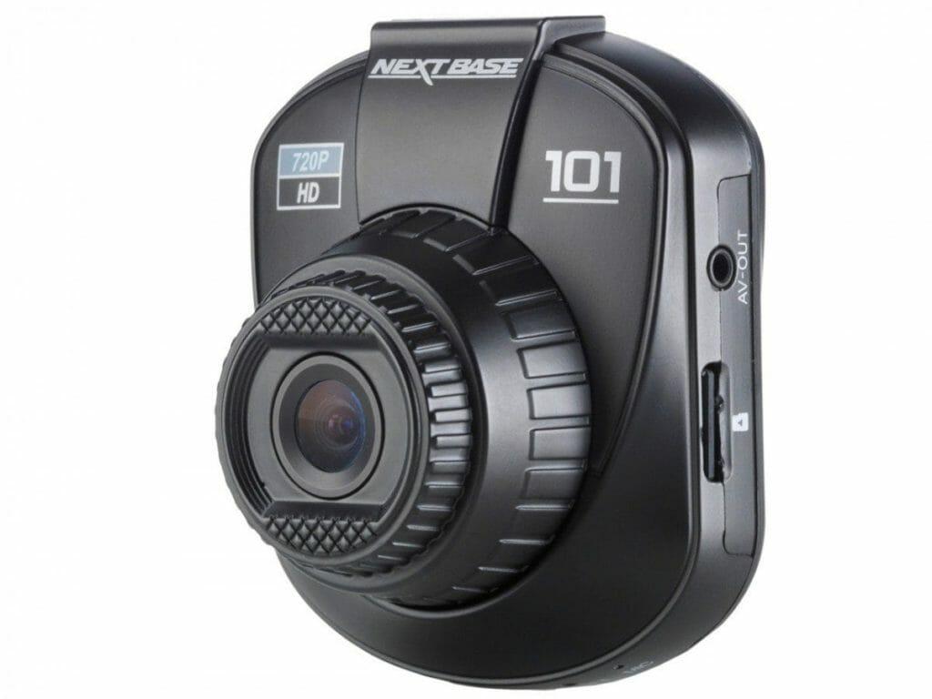 Nextbase 101 Dash Cam Review