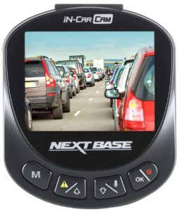 Nextbase In Car Dash Cam Camera DVR Dashboard Digital Driving Video Recorder 101 Review