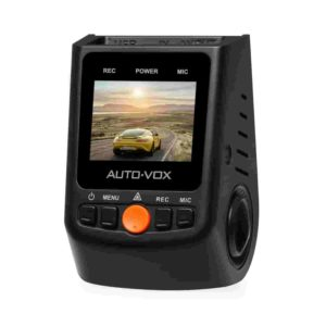 AUTO VOX Novatek A118C 1.5 Car Recorder 1080P Full HD